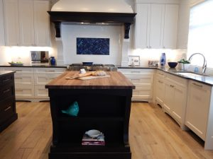 Keukens Met Eiland : Laat nu een eiland keuken plaatsen bij keuken voordeelshop!